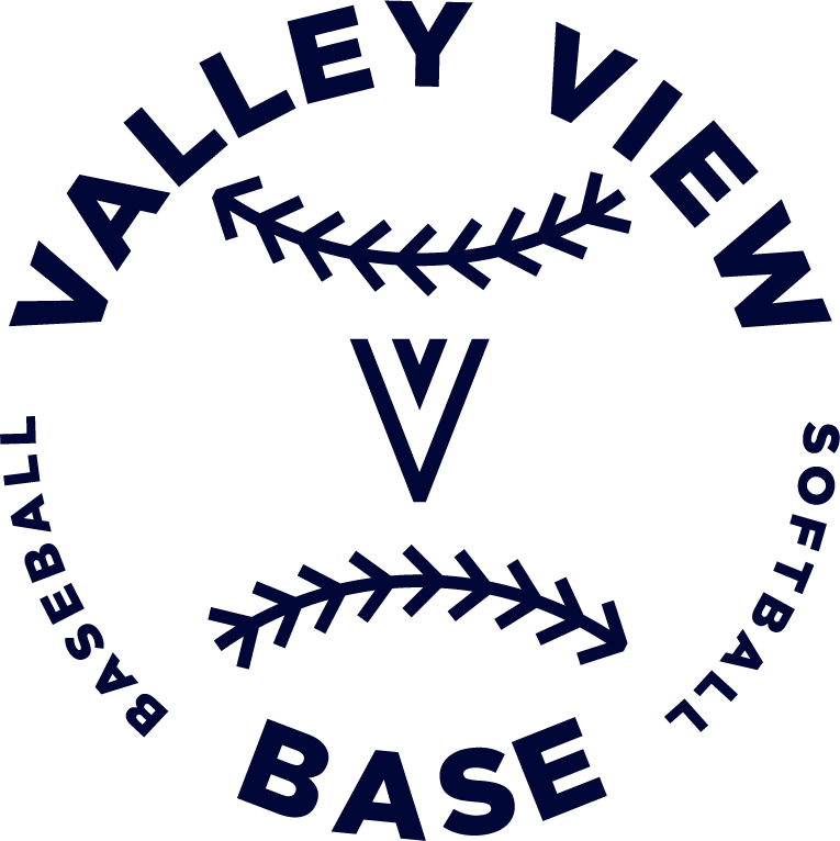 VV BASE Logo-Badge BB Blue